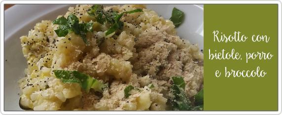 risotto-con-bietole,-porro-e-broccolo