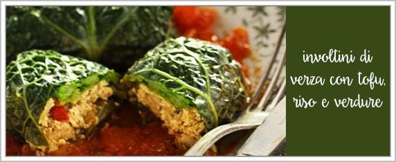 Involtini-di-verza-con-tofu,-riso-e-verdure