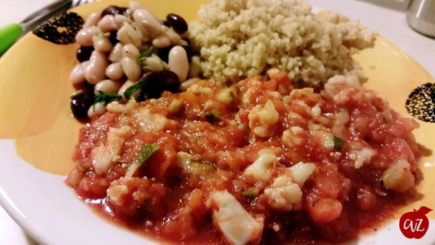 couscous-con-sugo-di-verdure-e-fagioli-foto