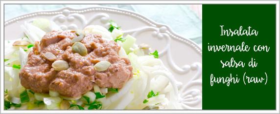 Insalata-invernale-con-salsa-di-funghi-(raw)