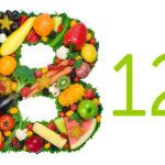 La vitamina B12: informarsi per sapere cosa fare!