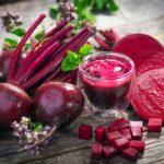 La barbabietola rossa: in un tubero un concentrato di benessere