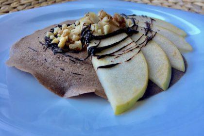 I CREPCAKES: ricetta per la vostra colazione