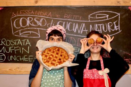 Corso di cucina naturale: quarta lezione i dolci senza zucchero