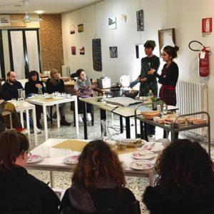 Corso di cucina naturale: seconda lezione i legumi