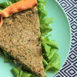 Settimana Veg: la torta salata di stagione