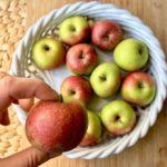 Le mele campanine di famiglia