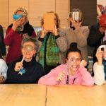 Porto delle culutre e cucina mutlietinca: un nuovo progetto bellissimo