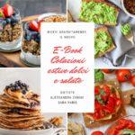 E-book colazioni estive 100% vegetali dolci e salate