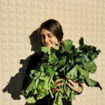 Brassica rapa sylvestris o semplicemente cim' d' rap